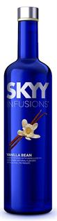 Skyy Vodka Infusions Vanilla Bean 1.75l